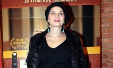 Murió la actriz Mariana Briski