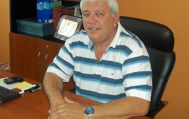 Destituyeron al intendente de Cosquín, Marcelo Villanueva