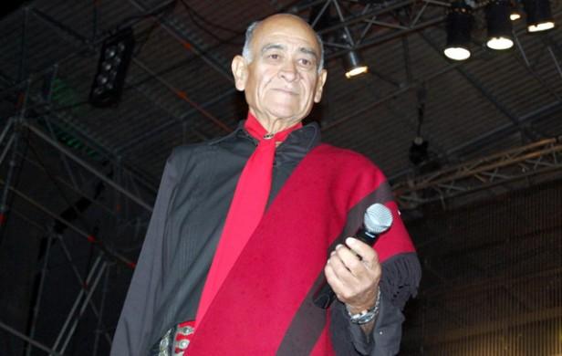 Murió Juanón Lucero, popular folclorista puntano