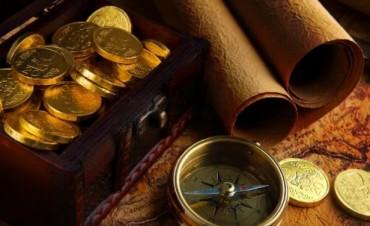 Los siete tesoros más preciados y misteriosos que se siguen buscando en el mundo