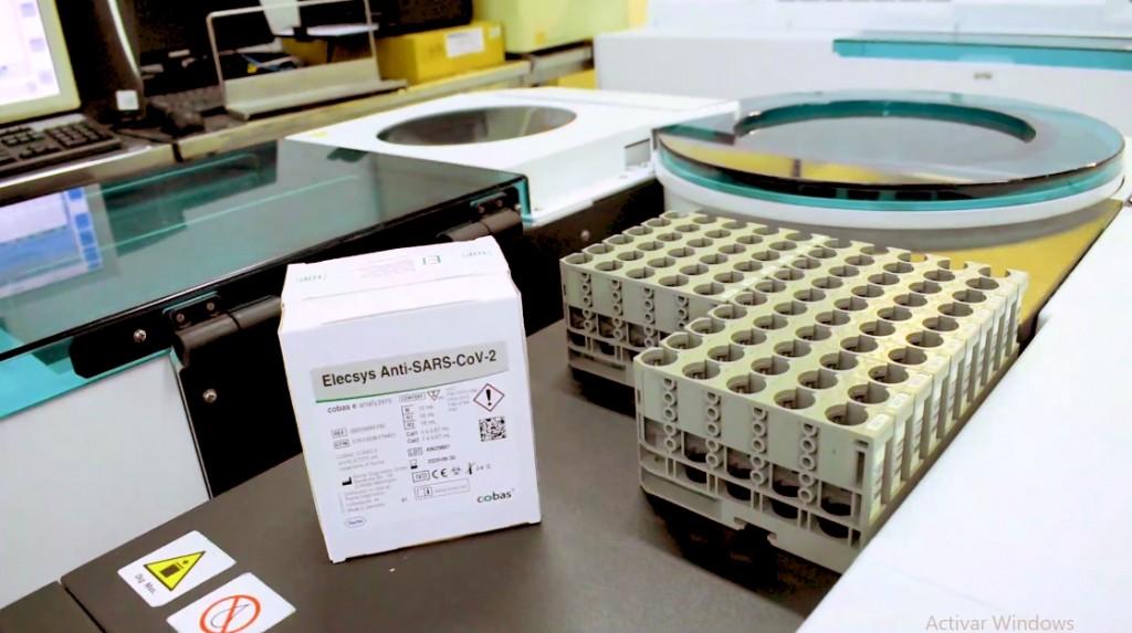 Coronavirus: A través de la web de la provincia se podrán consultar los resultados de los hisopados