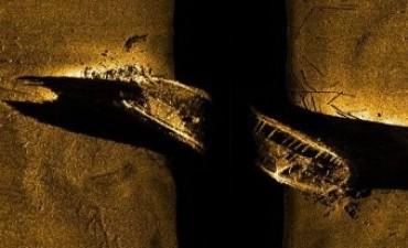 Fin del misterio: identifican restos del navío hallado en el Ártico