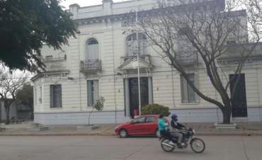 Asesinaron a un gendarme en María Susana