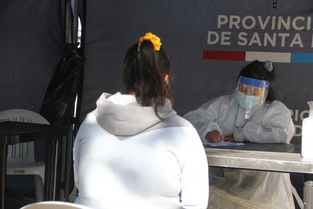 COVID-19: Los viajeros estudiantiles deberán aislarse y realizarse el test de PCR al regresar a la provincia