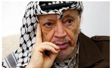 Cientiíficos suizos revelan que Yasser Arafat murió por envenenamiento con polonio