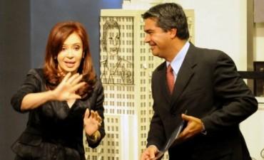 Cambios en el Gobierno: Capitanich será jefe de Gabinete y Kicillof ministro de Economía