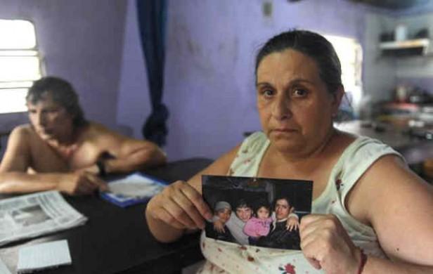 Rosario: denunció a banda narco y la asesinaron