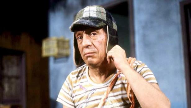 Murió Roberto Gómez Bolaños conocido como