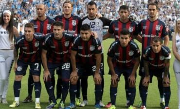 San Lorenzo, campeón del Torneo Inicial