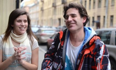 El Parlamento ruso aprueba la amnistía para los activistas de Greenpeace