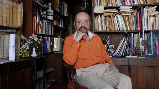 Murió Horacio Ferrer a los 81 años
