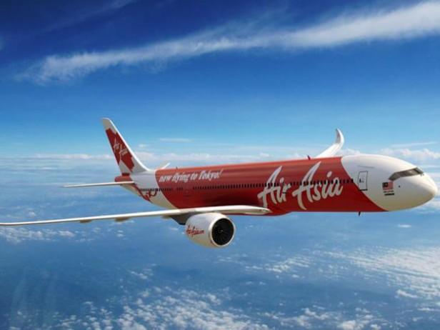 Desapareció un avión de AirAsia con 162 personas a bordo entre Indonesia y Singapur