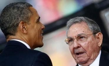 EE.UU. restablecerá relaciones con Cuba