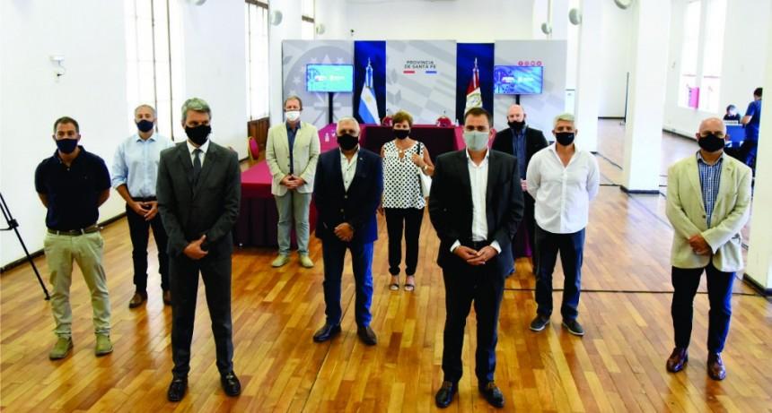 La provincia de Santa Fe lanzó un programa de descuentos para turistas alojados en el territorio santafesino