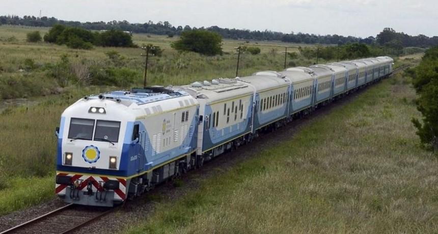 El miércoles 16 de diciembre vuelve el tren que conecta Buenos Aires y Tucumán, pasará por Rafaela entre otras ciudades de la pcia