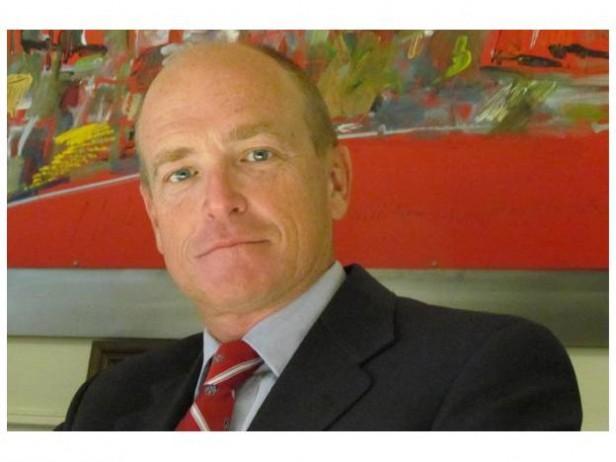 Bonfatti pone en funciones al nuevo Fiscal de Estado