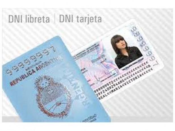 El DNI digital formato tarjeta, ahora para menores de 8 años