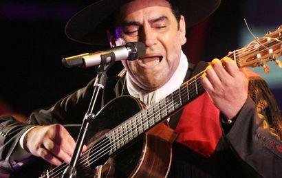 Con el Chaqueño Palavecino abre una nueva edición del Festival de Cosquín