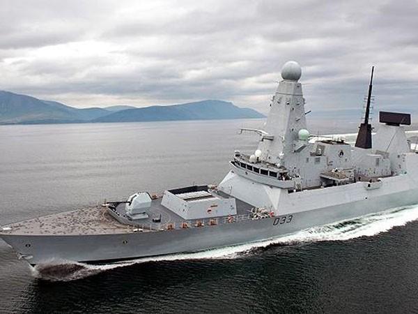 Argentina repudió el arribo de William y del buque de guerra a las Islas Malvinas