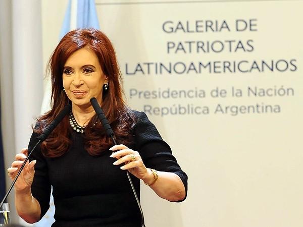 La Presidente invitó a opositores a un acto donde habrá anuncios por Malvinas