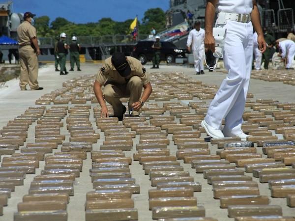 Argentina, el país de la región que más cocaína consumió en un año