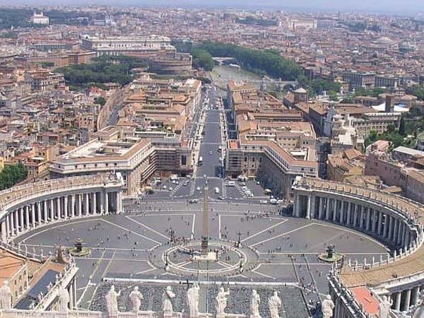 La Iglesia Católica expone algunos de sus secretos mejor guardados