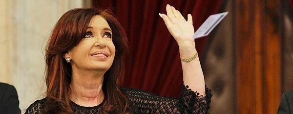 Cristina Kirchner habló durante 3 horas y 15 minutos ante el Congreso