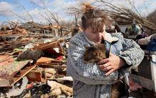 Los tornados en Estados Unidos dejaron al menos 35 muertos