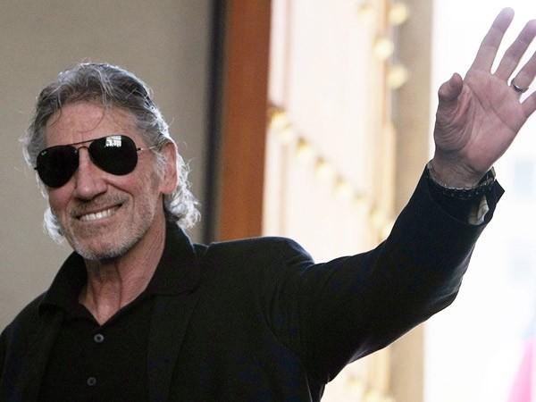 Roger Waters llegó a la Argentina y se prepara para sus nueve recitales