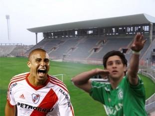 Con Trezeguet y mayoría de suplentes, River enfrenta a Sportivo Belgrano