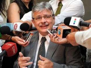 Renunció Juan Pablo Schiavi a la Secretaría de Transporte de la Nación