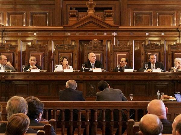 En fallo histórico, la Corte consideró