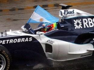 La Fórmula 1 vuelve al país: desde 2013 habrá un circuito en Mar del Plata