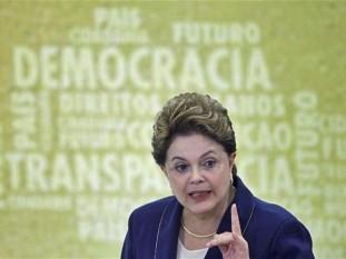 Rousseff tampoco le cree al Indec: