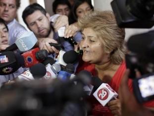 Una de las acusadas por el caso Marita Verón fue detenida por trata de personas