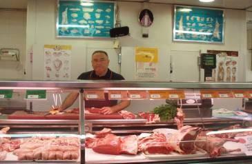 Carnes, lácteos y yerba mate encabezaron los aumentos