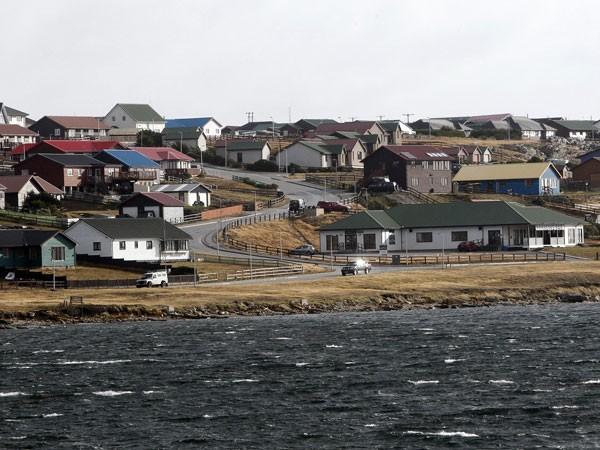 La soberanía económica, el reclamo detrás de las Islas