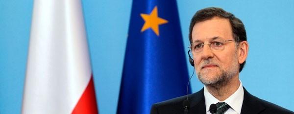 Ante el conflicto por YPF, Rajoy prometió