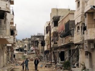 Al Assad no detiene la represión pese a la misión de observadores de la ONU
