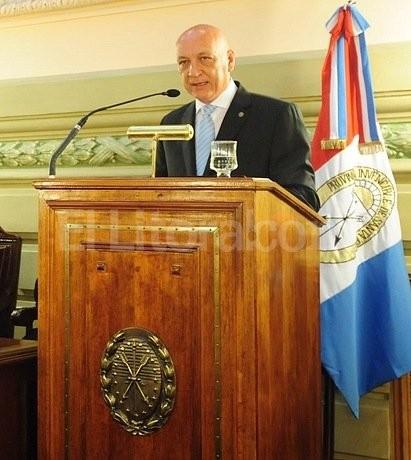 El Ejecutivo envió a la Legislatura el proyecto de Reforma Tributaria