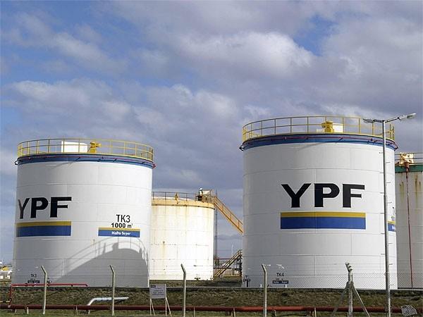 El Gobierno oficializó la ley de expropiación de las acciones de Repsol en YPF