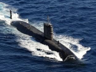 El Reino Unido envía un poderoso submarino nuclear a las Islas Malvinas