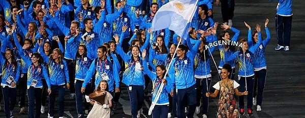 Los ojos del mundo se posan en el comienzo de los Juegos Olímpicos
