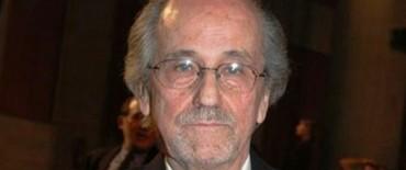 Murió el actor Alberto de Mendoza