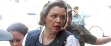 Otros dos años de prisión para la jueza María Lourdes Afiuni en Venezuela