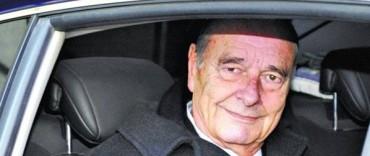 Francia: condenan a 2 años de cárcel a Jacques Chirac por corrupción