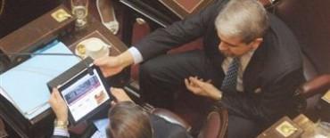 El Senado aprobó el polémico proyecto sobre Papel Prensa