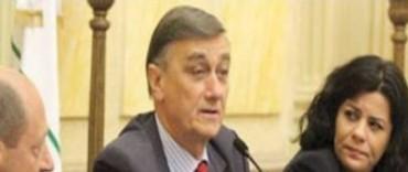 Binner será asesor del gobierno provincial