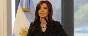 La Presidente retoma mañana el Ejecutivo con actos en la Casa Rosada