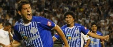 Godoy Cruz levantó la Copa de Mendoza al vencer a San Lorenzo